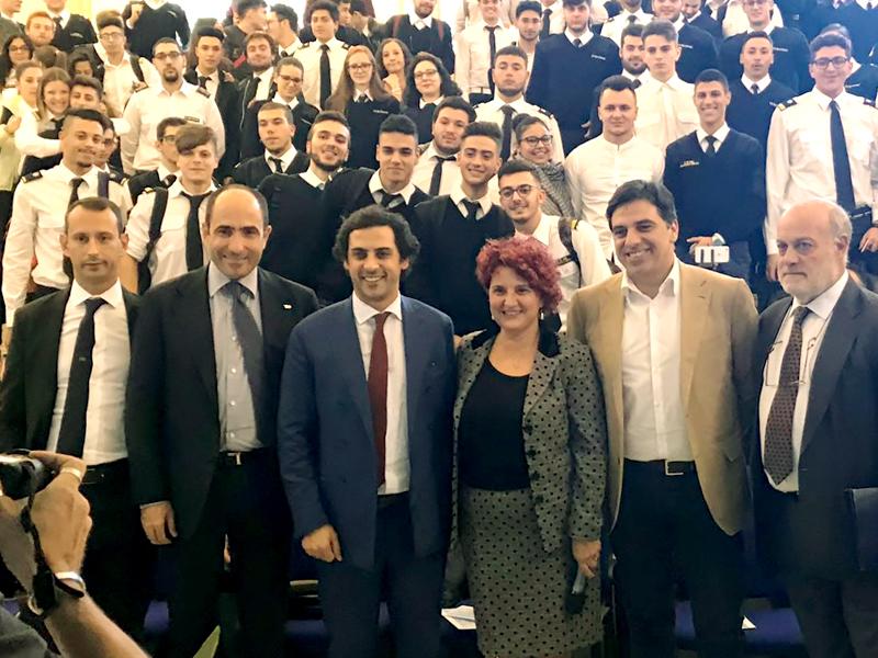 "ALIS all'ITS di Catania: presentata ""Jobs Opportunities"""