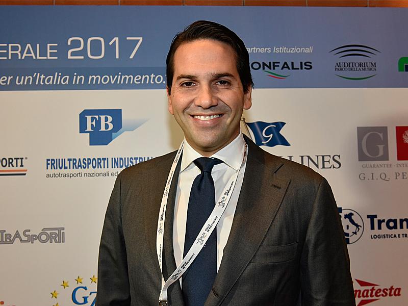 Grimaldi: la ZES in Campania misura strategica per il Paese