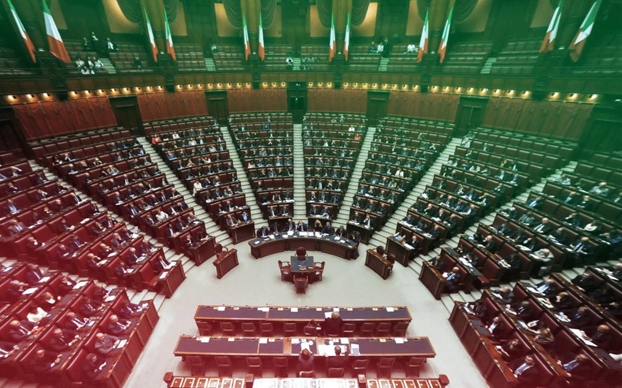 Monitoraggio parlamentare 01/02/2019