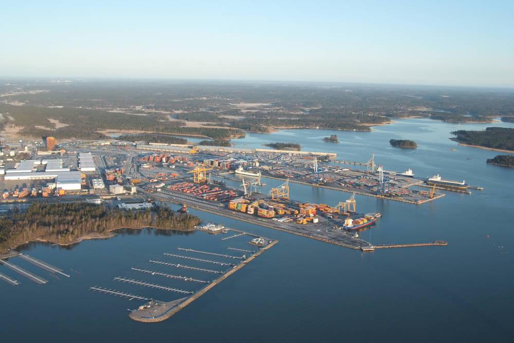 Il sistema portuale di Helsinki nuovo socio onorario di ALIS
