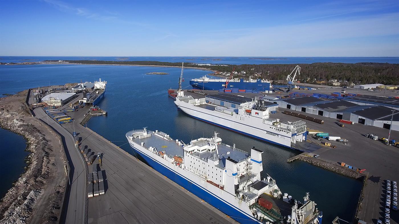 ALIS, il porto di Hanko (Finlandia) è il trentesimo socio onorario