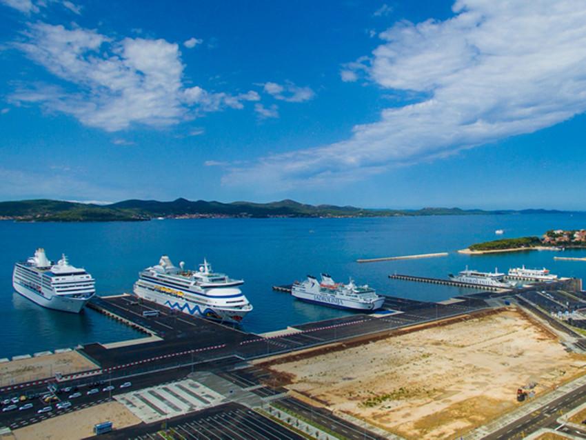 L'autorità portuale di Zara nuovo socio onorario di ALIS