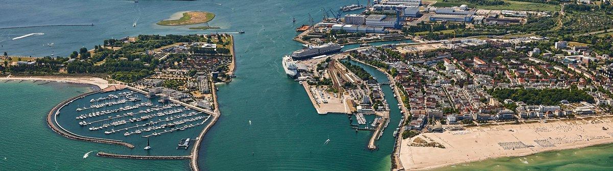 ALIS: con l'adesione del Porto di Rostock come socio onorario il cluster continua a crescere in Europa e si apre alla Germania