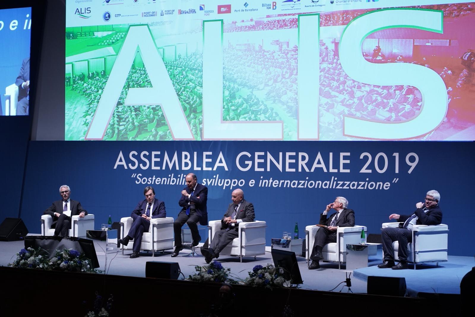 Rassegna Stampa III Assemblea Generale ALIS 2019