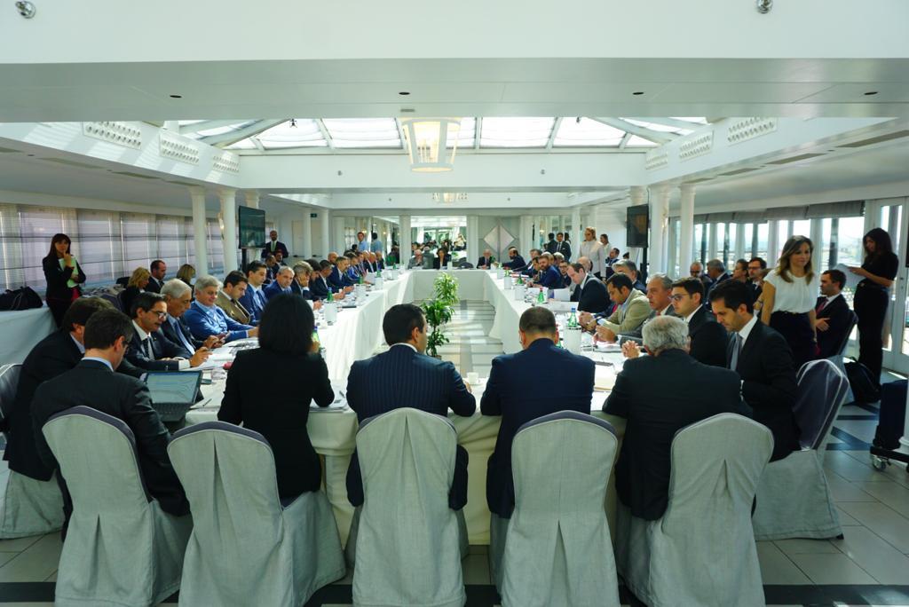 ALIS, il Consiglio Direttivo celebra tre anni di attività del cluster